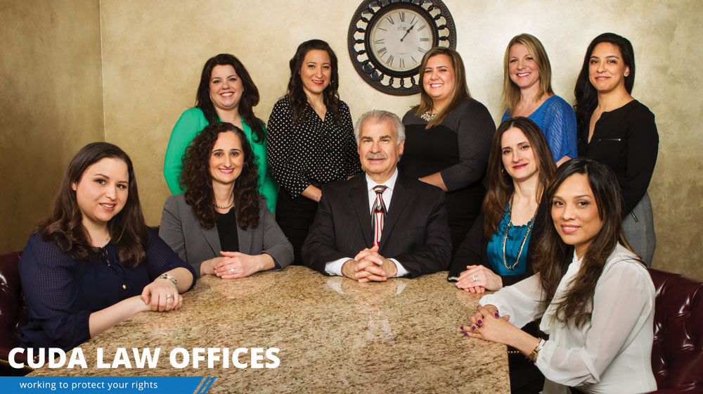 Cuda Law Offices LTD - The 4 Best Lawyers to Look For in the Chicago Area