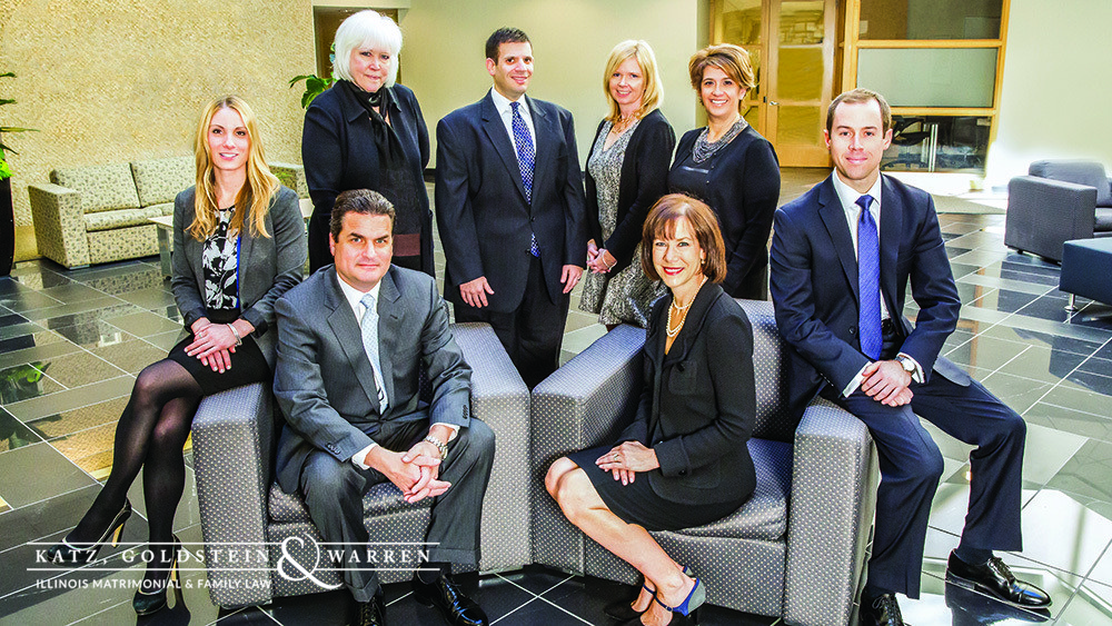 Katz Goldstein Warren - The 4 Best Lawyers to Look For in the Chicago Area
